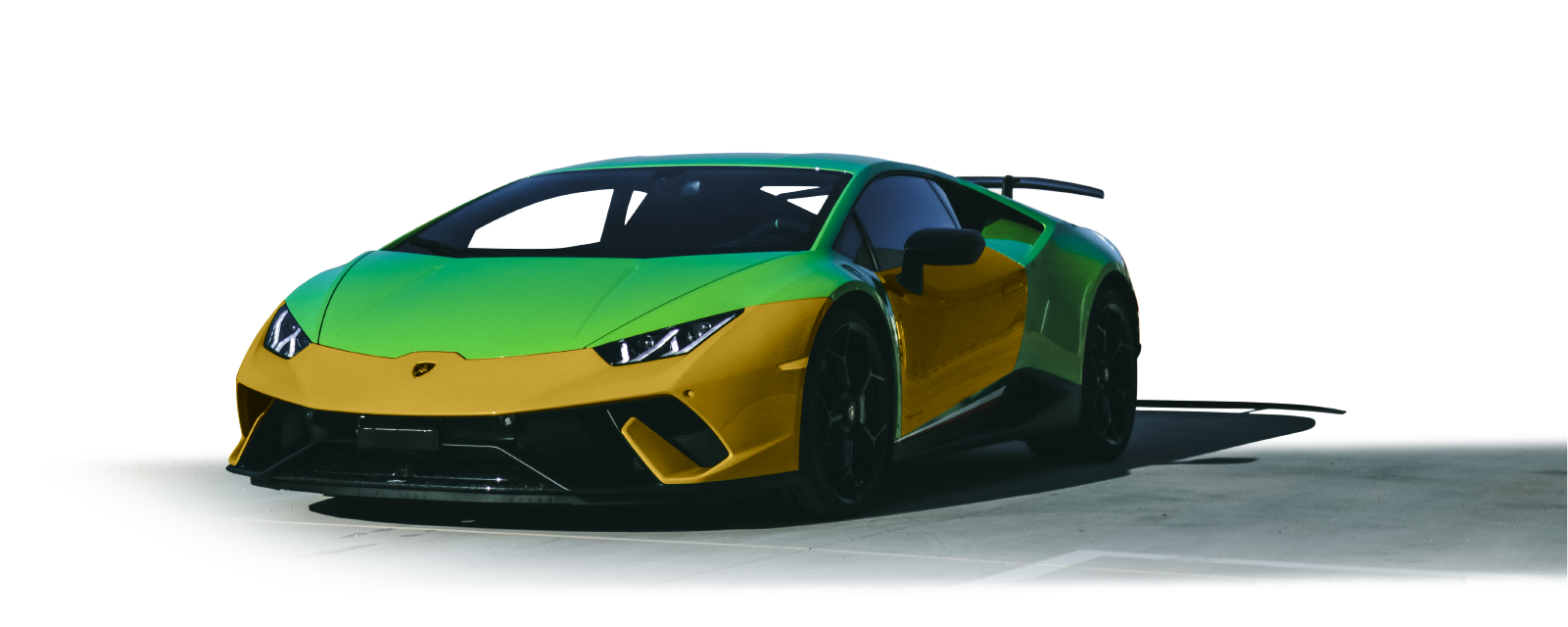 WAX-IT Detailing PPF Detail Paint Protection Film Custom Lamborghini
