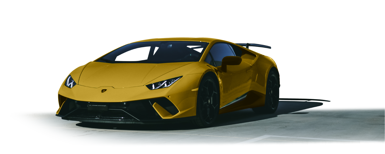 WAX-IT Detailing PPF Detail Paint Protection Film Full Lamborghini
